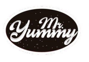 Logo Mr Yummy